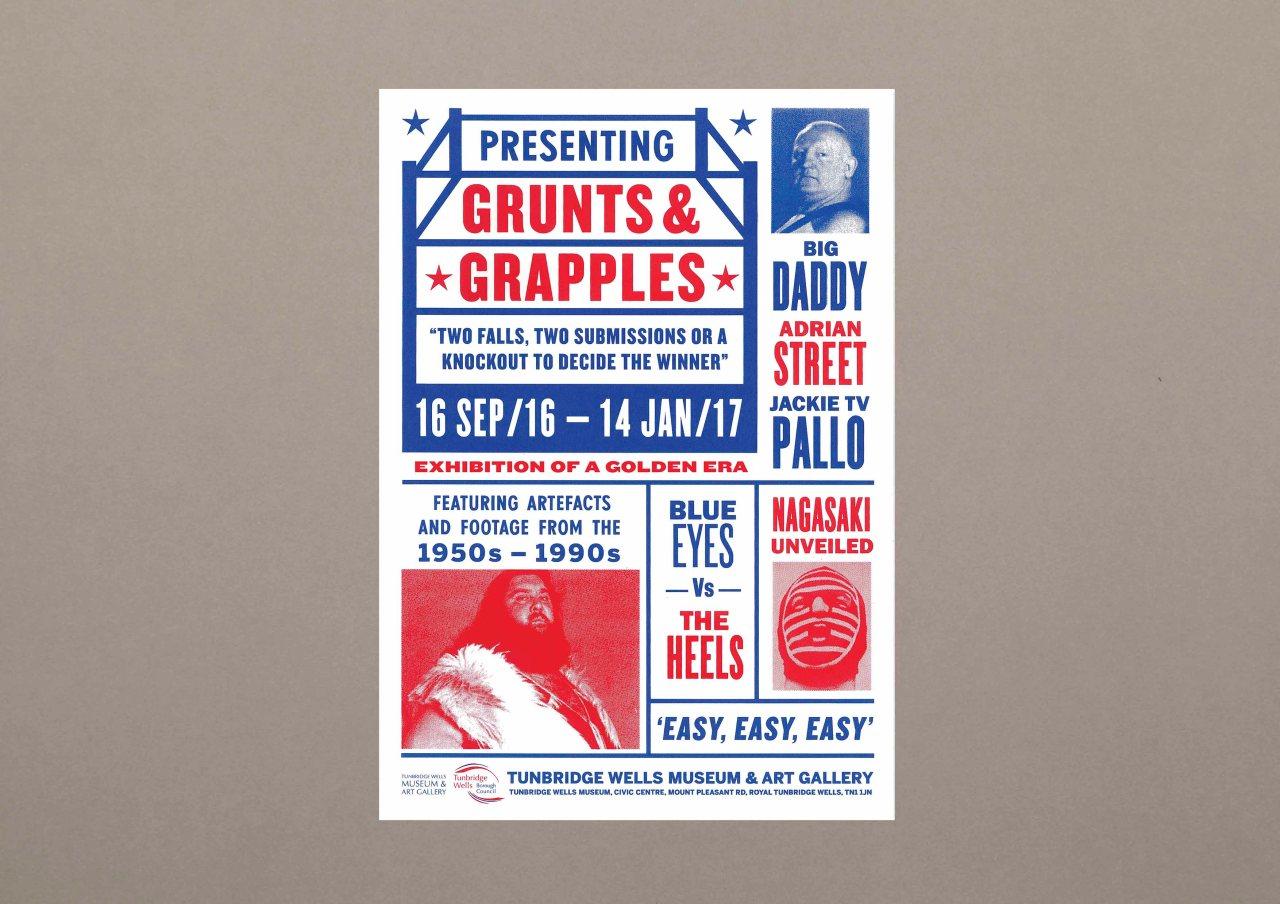 G&Gscreenprintedpostergrey